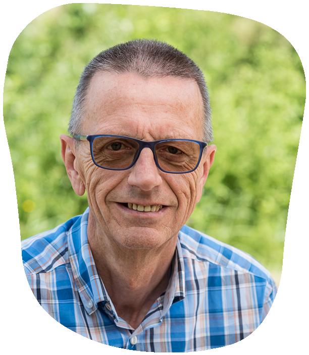 Gerrit Mulder