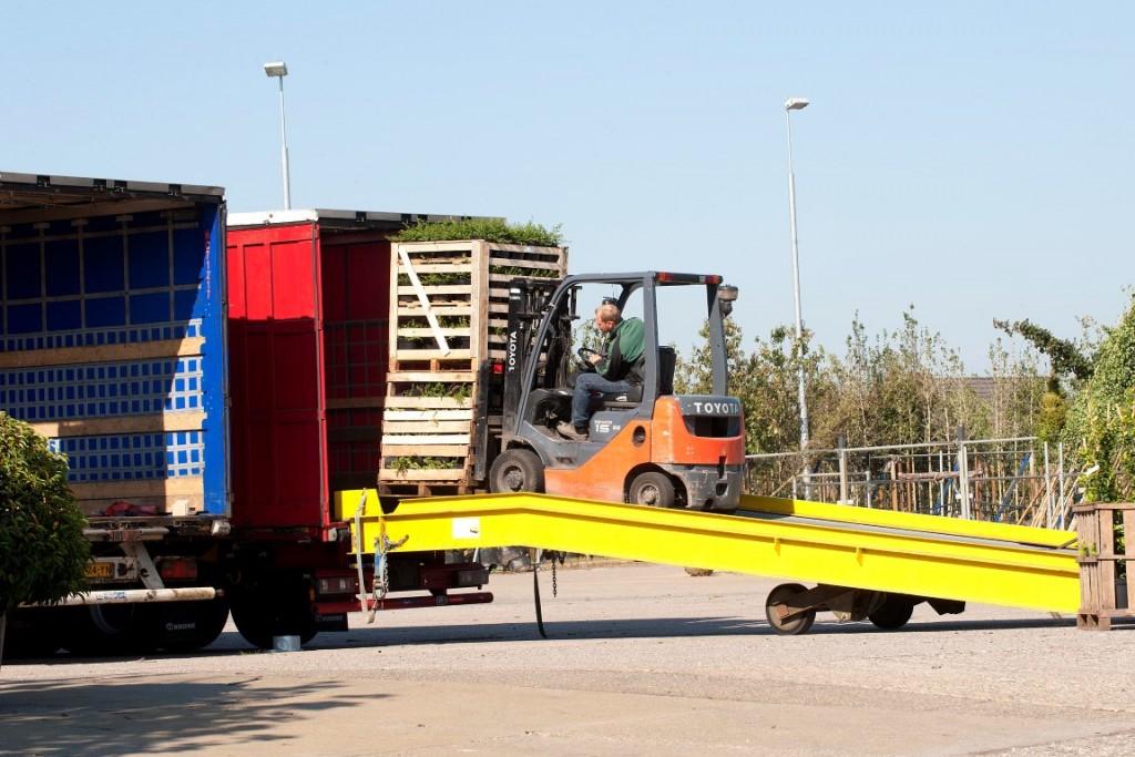 Logistiek
