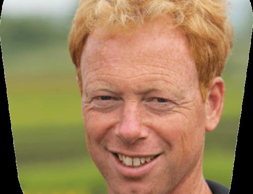 Kees Jan van Rossum
