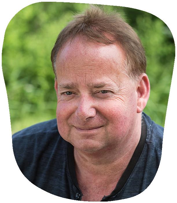 John Vermasen